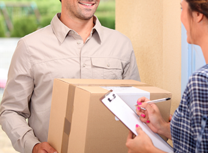 Personal service is professional service. No parcel is too big a hassle or too small to have shipped to your door. & To-door Delivery - Robert Duncan CHB Pezcame.Com